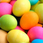 Perfect Easter Eggs